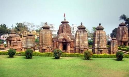 BHUBANESWAR KONARK PURI TOUR