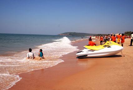 Unforgettable Holidays with Goan Village Resort