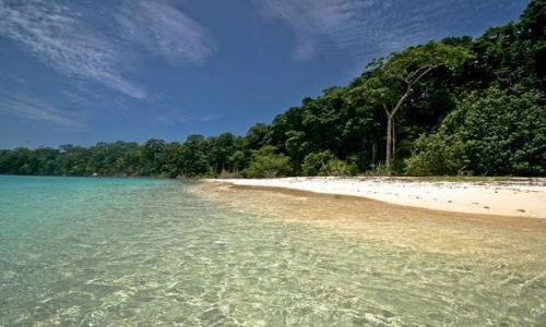 Short Trip to Andaman