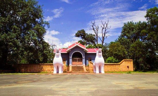 Short Escape to Manipur