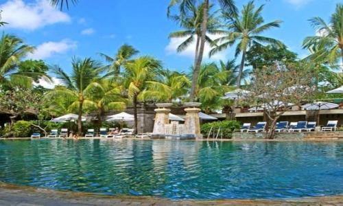 Bali Gateway