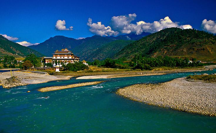 Bhutan Overland