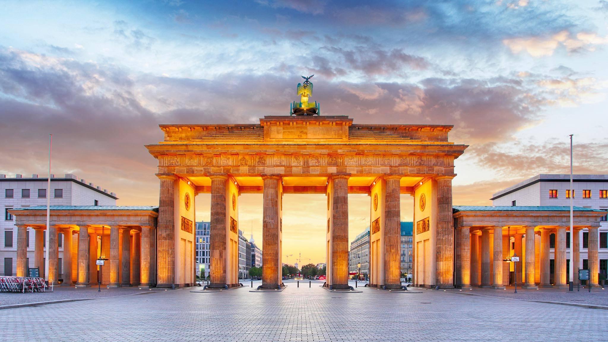GEM OF GERMANY
