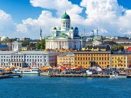 Helsinki in a Nutshell