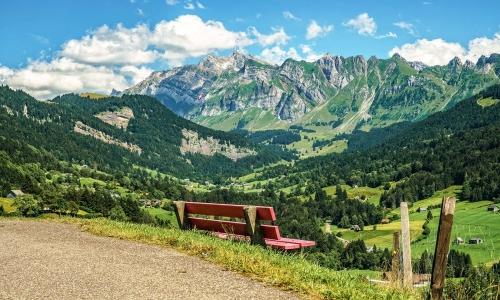 Scenic Swiss