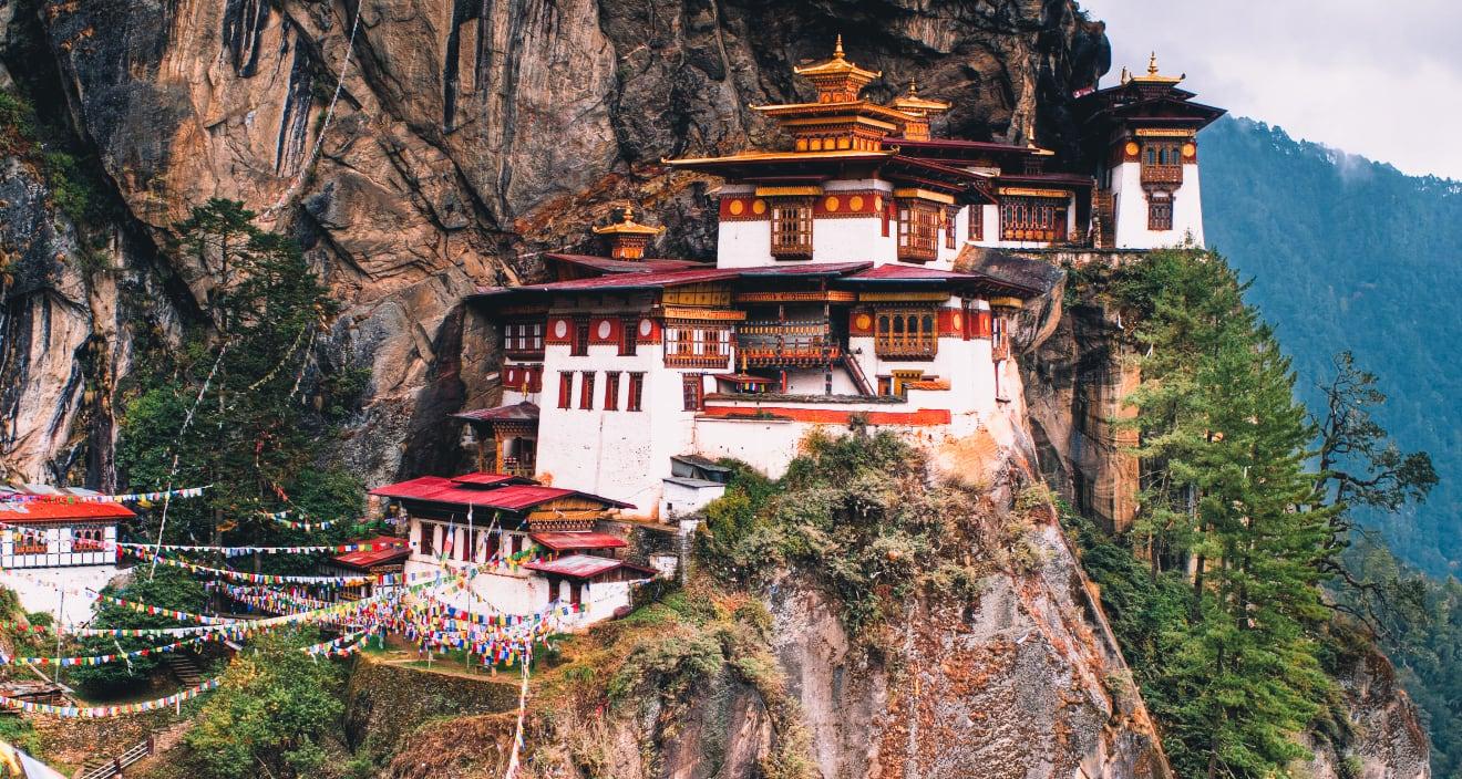 The Himalayan Splendor