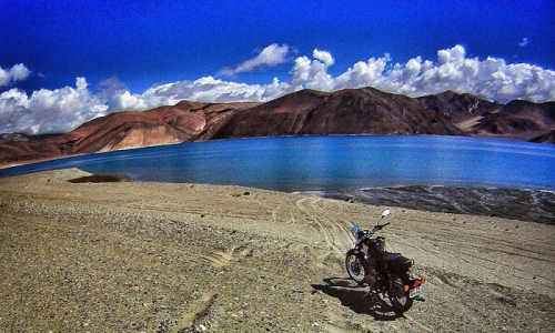 MINI Ladakh  Tour Package