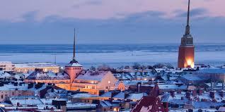 Best of Helsinki - Family Special