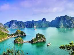 Serene Vietnam (Land Only)