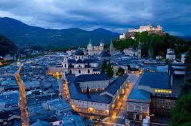 Full-Week Austria Tour