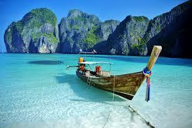 Highlights of Phuket & Krabi