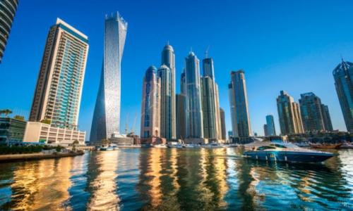Fascinating Abu Dhabi