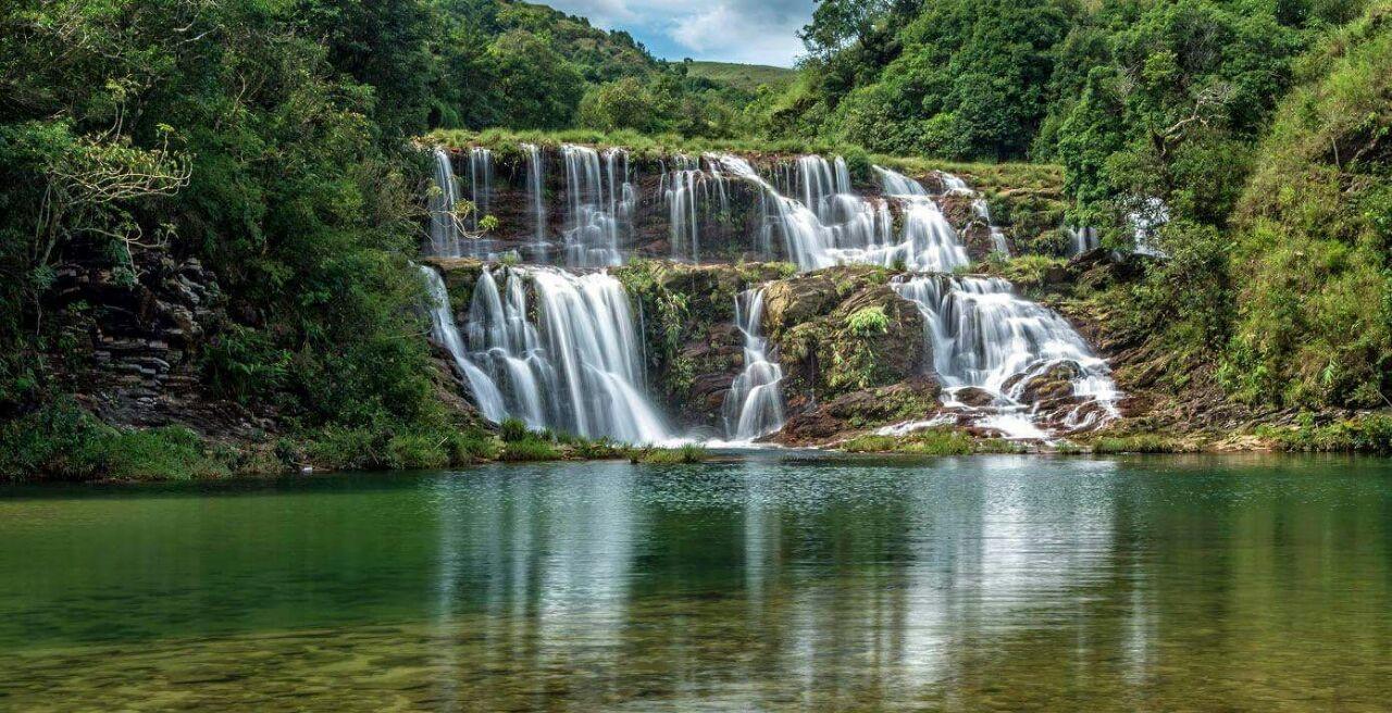 Beautiful Shillong with Guwahati