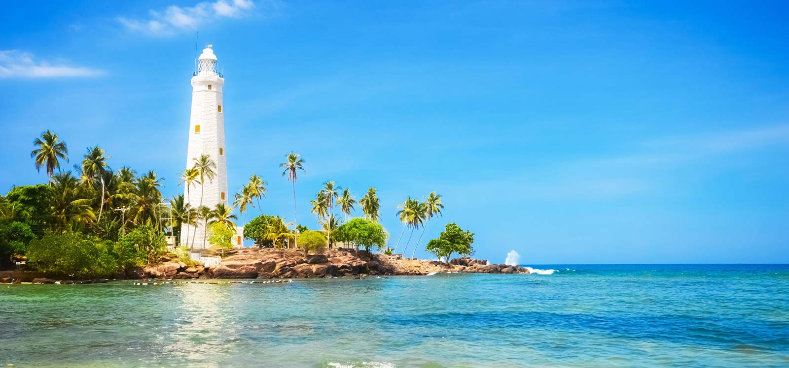 Grand Tour of Sri Lanka